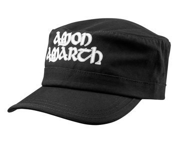 czapka AMON AMARTH - LOGO