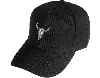czapka BULL SKULL