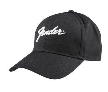 czapka FENDER - LOGO