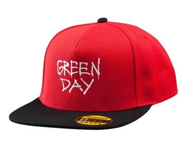 czapka GREEN DAY - LOGO