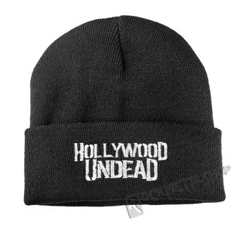 czapka HOLLYWOOD UNDEAD - LOGO