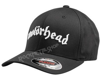 czapka MOTORHEAD FLEXFIT - LOGO