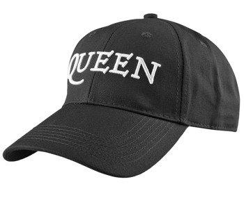 czapka QUEEN  -  LOGO