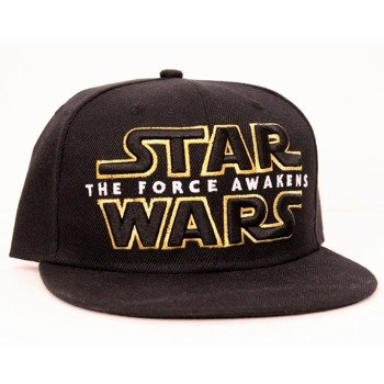 czapka STAR WARS - THE FORCE AWEKENS