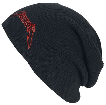 czapka zimowa METALLICA - CLIFF BURTON LOGO