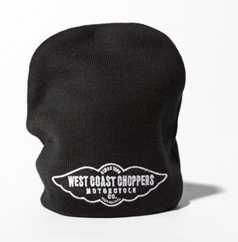 czapka zimowa WEST COAST CHOPPERS - HAT WINGS