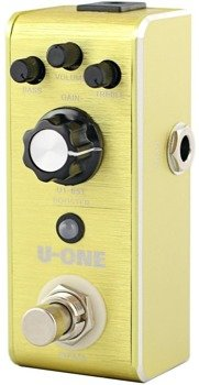 efekt gitarowy BOOSTER U-ONE U1-BST