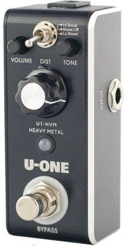 efekt gitarowy HEAVY METAL U-ONE U1-HVM