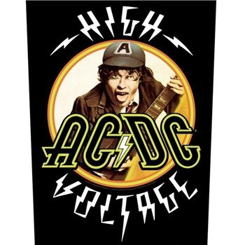 ekran AC/DC - HIGH VOLTAGE
