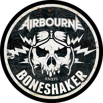 ekran AIRBOURNE - BONESHAKER
