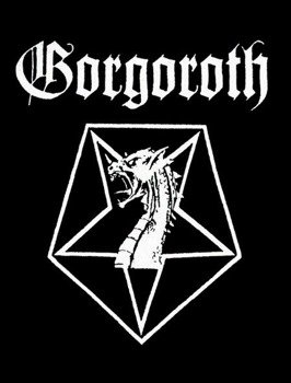 ekran GORGOROTH - DRAGON