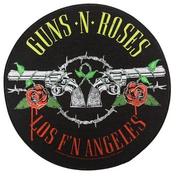 ekran GUNS N' ROSES - LOS F'N ANGELES
