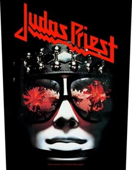 ekran JUDAS PRIEST - HELL BENT FOR LEATHER