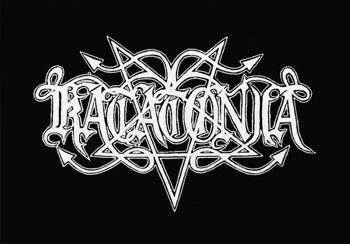 ekran KATATONIA - OLD LOGO