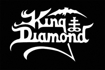 ekran KING DIAMOND - LOGO