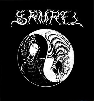 ekran SAMAEL - REBELLION