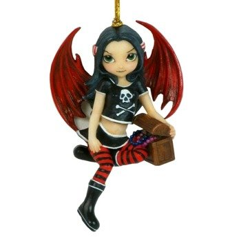 figurka JASMINE BECKET GRIFFITH - PIRATE FAIRY