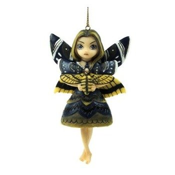figurka JASMINE BECKET - MOTH QUEEN