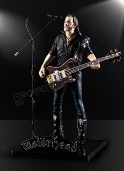 figurka LEMMY KILMISTER - RICKENBACKER DARK WOOD GUITAR