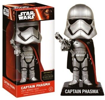 figurka STAR WARS - EPISODE VII - CAPTAIN PHASMA