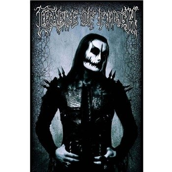 flaga CRADLE OF FILTH - DANI FILTH