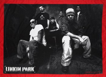 flaga LINKIN PARK
