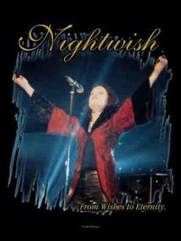 flaga NIGHTWISH - FROM WISHES TO ETERNITY
