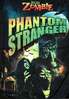 flaga ROB ZOMBIE - PHANTOM STRANGER