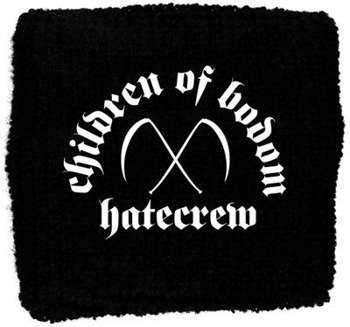 frotka na rękę CHILDREN OF BODOM - HATECREW
