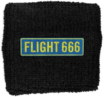 frotka na rękę IRON MAIDEN - FLIGHT 666