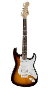 gitara elektryczna SQUIER BULLET STRATOCASTER HSS TREMOLO BSB