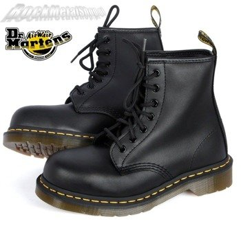 glany DR. MARTENS - DM 1920 5400 BLACK FINE HAIRCELL (DM10108001)
