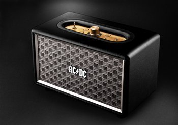 głośnik bluetooth AC/DC - CLASSIC CL2 VINTAGE PORTABLE BLUETOOTH