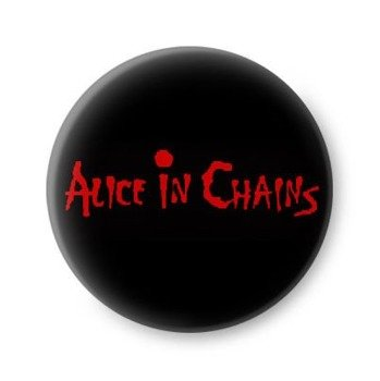 kapsel ALICE IN CHAINS