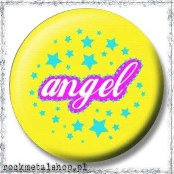kapsel ANGEL  Tabassum