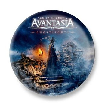 kapsel AVANTASIA - GHOSTLIGHTS