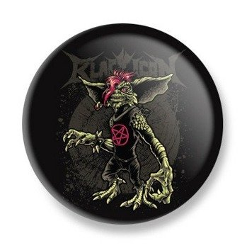 kapsel BLACK ICON - GREMLIN (KICON024)