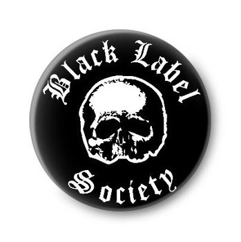 kapsel BLACK LABEL SOCIETY