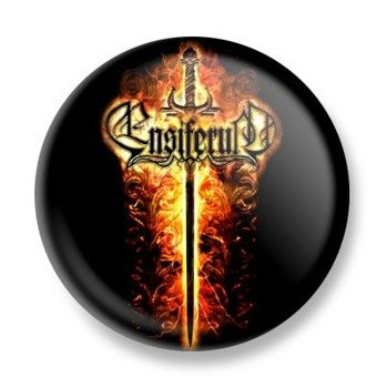 kapsel ENSIFERUM - SWORD