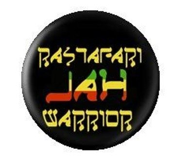 kapsel JAH WARRIOR