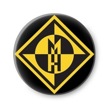 kapsel MACHINE HEAD - LOGO