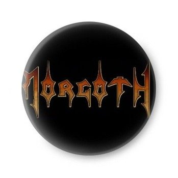 kapsel MORGOTH - LOGO