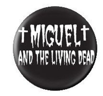 kapsel Miguel & The Living Dead
