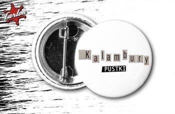 kapsel PUSTKI - KALAMBURY