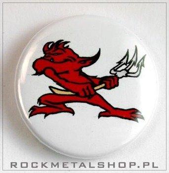 kapsel RED DEVIL