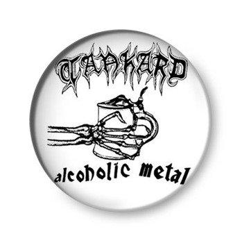 kapsel TANKARD - ALCOHOLIC METAL