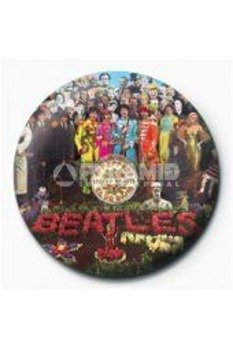 kapsel THE BEATLES - SGT. PEPPER'S