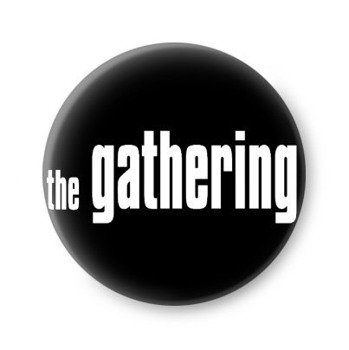 kapsel THE GATHERING - LOGO