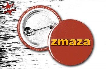 kapsel ZMAZA - LOGO