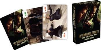 karty THE BOONDOCK SAINTS II (NMR52183)